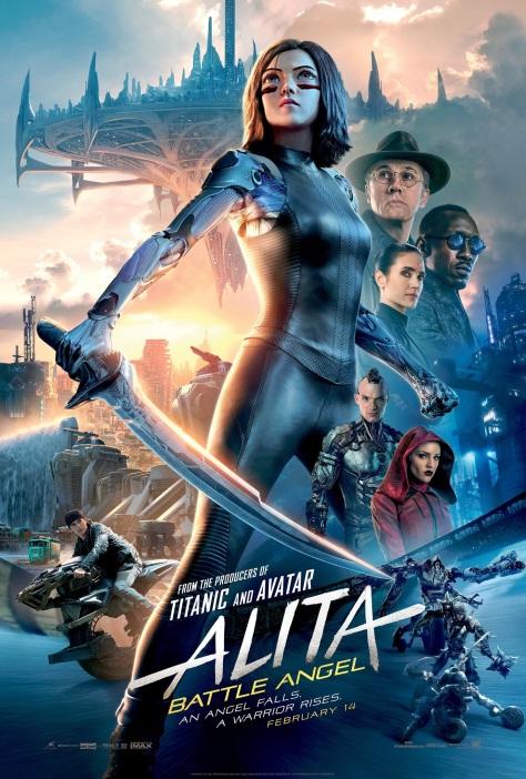 slick-new-poster-for-alita-battle-angel1